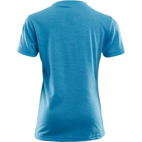 Aclima Junior LightWool T-Shirt Blithe